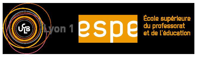 logo-ESPE Académie de Lyon